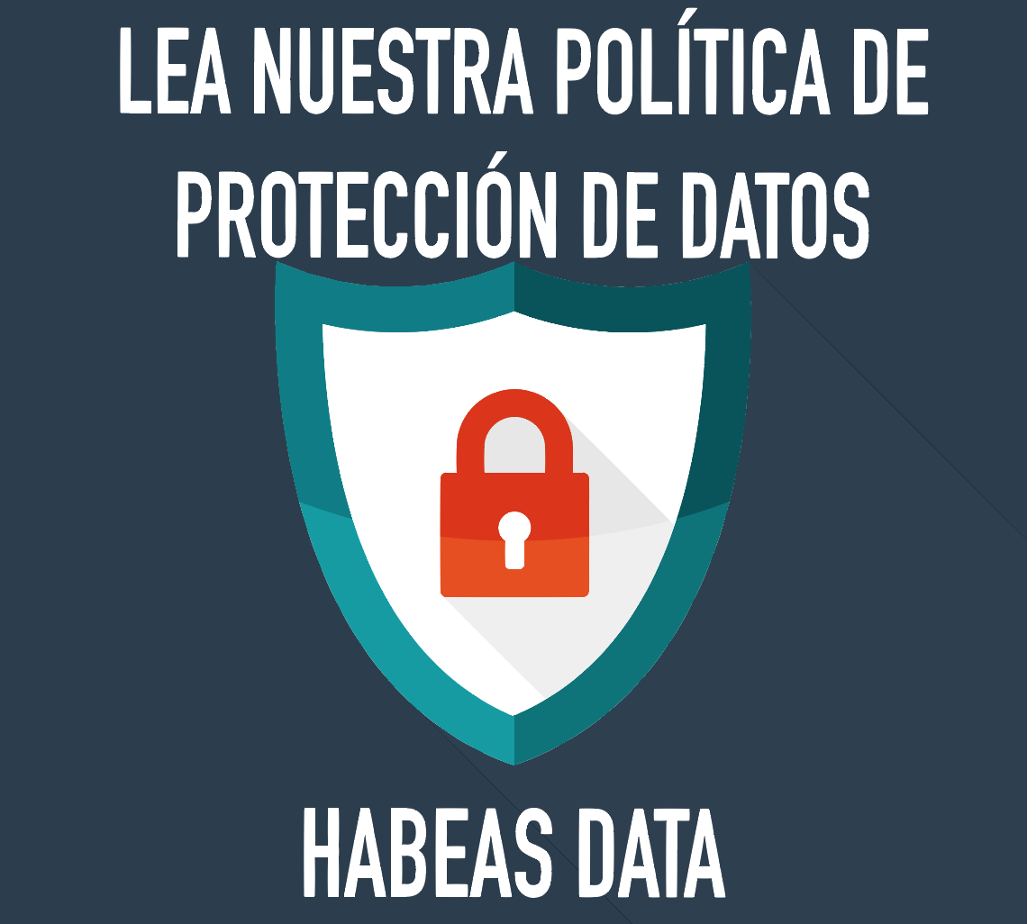 Manual de protección de datos SCA.